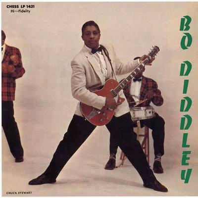 Bo Diddley - Bo Diddley - I'm A Man