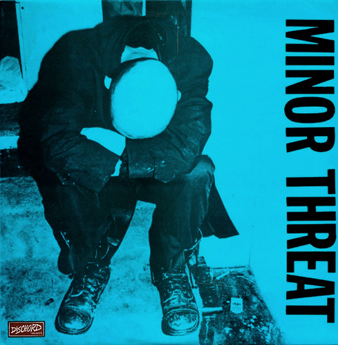 Minor Threat complete