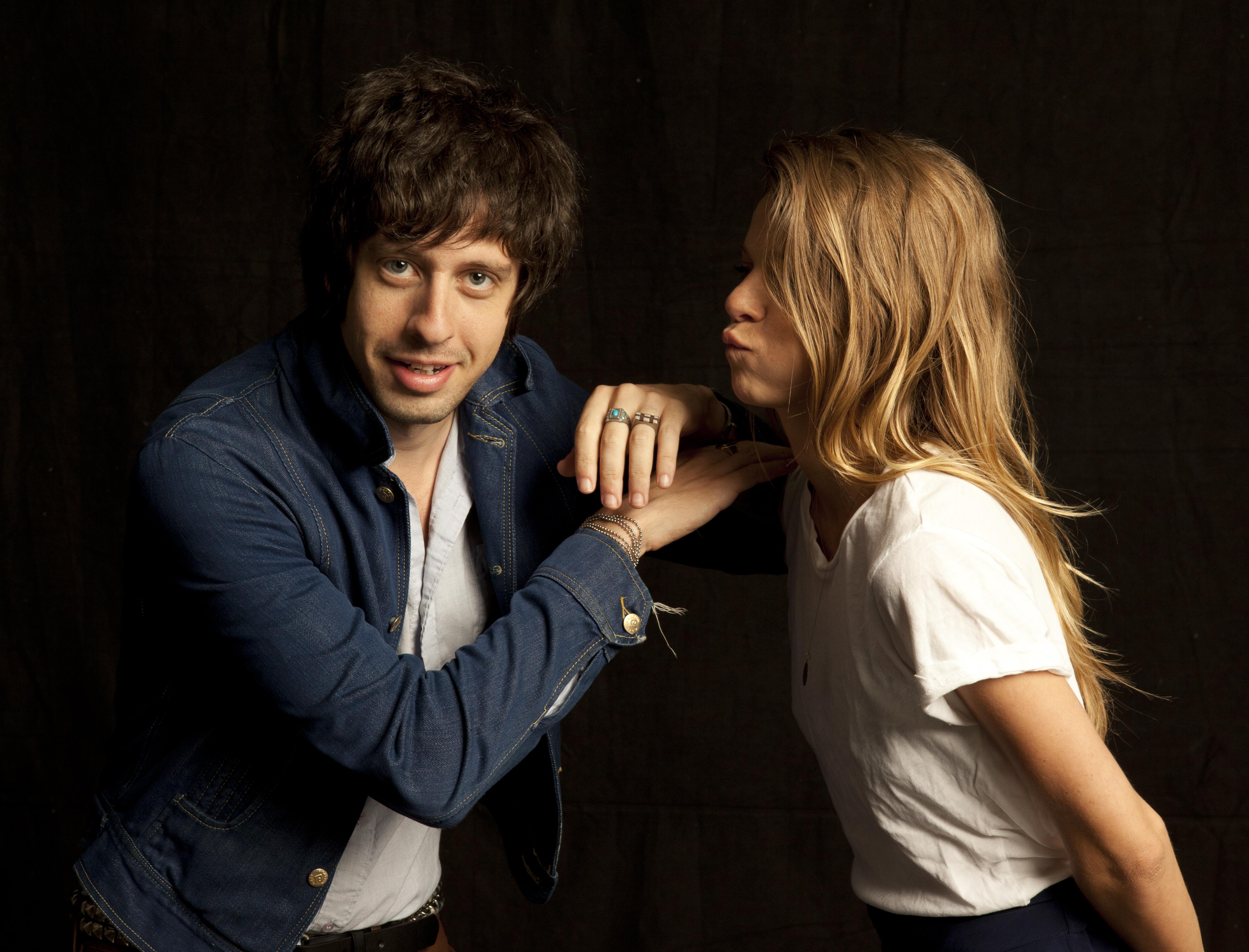 Adam Green eta Binki Shapiro, Gainsbourg eta Birkinen bidea hartuta