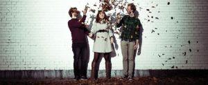 foyn-trio